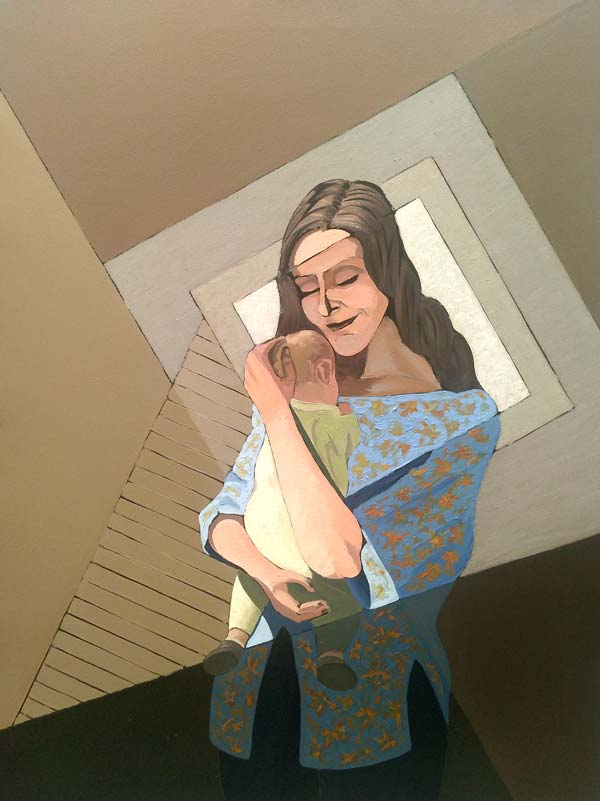 maternidad maternity artwork process11